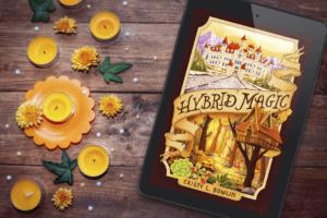 Hybrid Magic